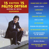 15 Exitos by Palito Ortega