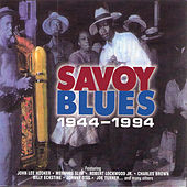 Savoy Blues by Various Artists