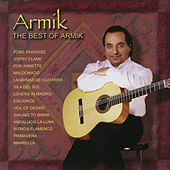 The Best Of Armik by Armik