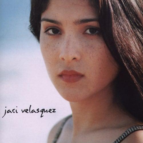 Jaci Velasquez by Jaci Velasquez