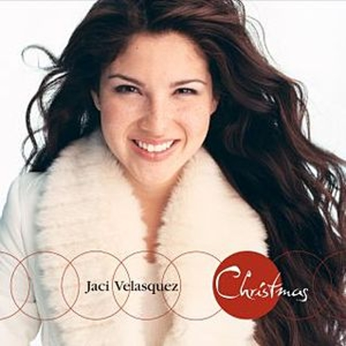 Christmas by Jaci Velasquez