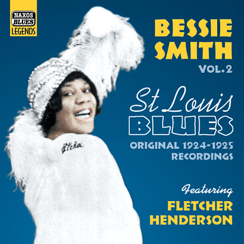 St. Louis Blues by Bessie Smith