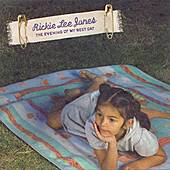 The Evening Of My Best Day by Rickie Lee Jones