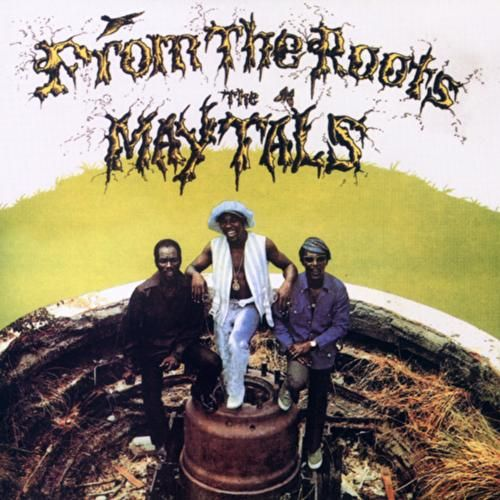 From The Roots by Toots and the Maytals