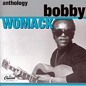 Anthology by Bobby Womack
