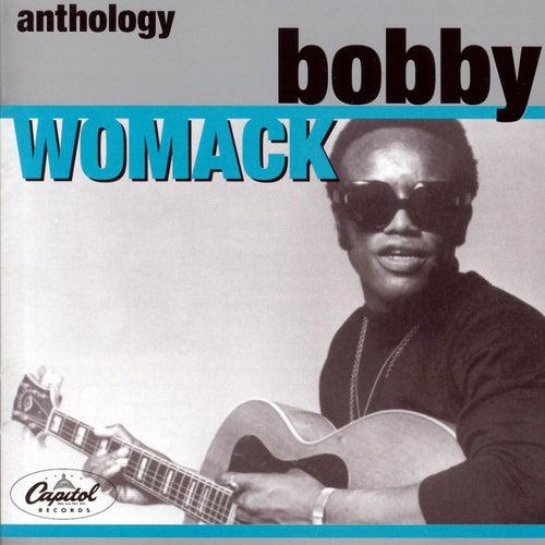 Anthology by Bobby Womack
