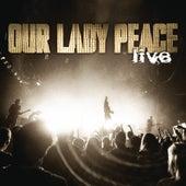 Live von Our Lady Peace