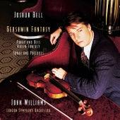 Gershwin Fantasy by George Gershwin