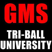 Tri-Ball University by Various Artists
