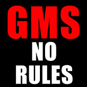No Rules by GMS