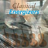 Classical Energizers by Various Artists