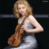 Caroline Goulding by Caroline Goulding