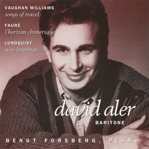 Lundquist - Fauré - Vaughan Williams by David Aler