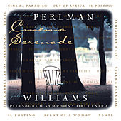 Cinema Serenade by John Williams