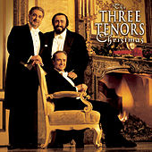 The Three Tenors Christmas by José Carreras