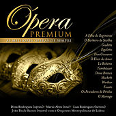 As Melhores Óperas De Sempre by Various Artists