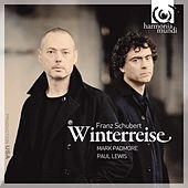 Schubert: Winterreise by Mark Padmore
