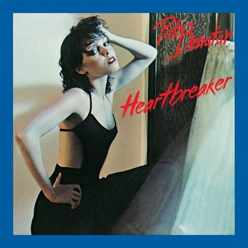 Heartbreaker by Pat Benatar