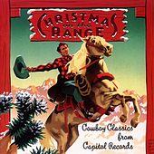 Christmas On The Range by Various Artists