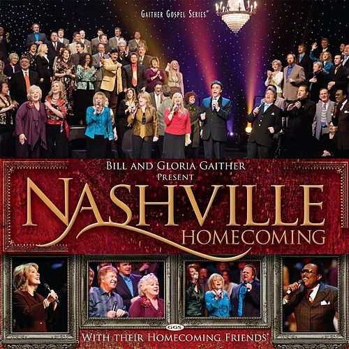Nashville Homecoming by Various Artists