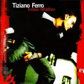 Rosso Relativo by Tiziano Ferro