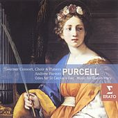 Purcell: Odes by Various Artists