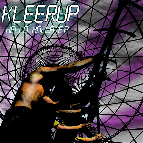 Hello Holla EP by Kleerup