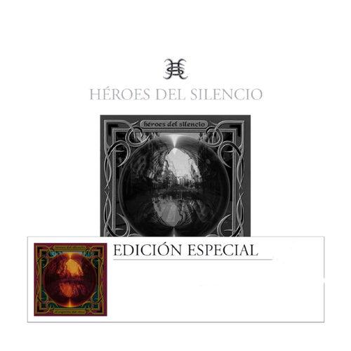 El  Espíritu Del Vino- Edición Especial by Heroes del Silencio