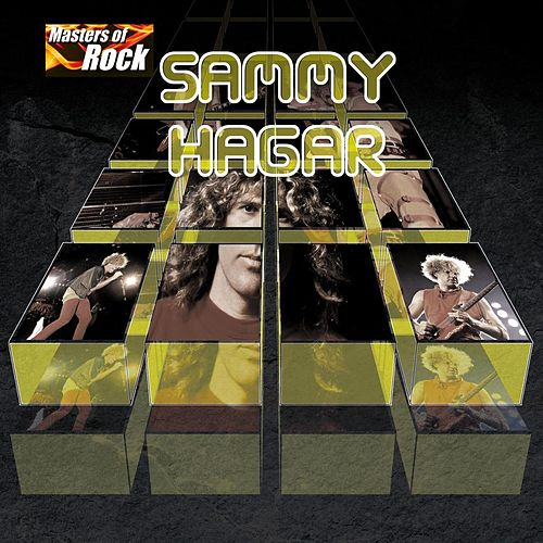 Masters of Rock by Sammy Hagar