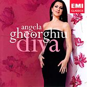 Angela Gheorghiu: Diva by Various Artists