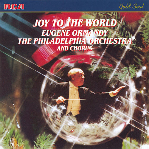Joy To The World by Eugene Ormandy