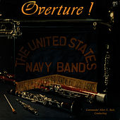 Overture! by Us Navy Band