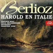 Berlioz: Harold en Italie by Czech Philharmonic Orchestra