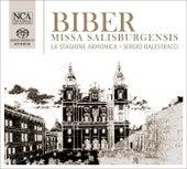 BIBER, H.I.F. von: Missa Salisburgensis / Plaudite tympana (Balestracci) by Sergio Balestracci