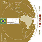 Chamber Music (Brazilian) - GALLET, L. / VILLA-LOBOS, H. / GUARNIERI, C. / MIGNONE, F. / SANTORO, C. / MIRANDA, R. / RIPPER, J.G. by Various Artists