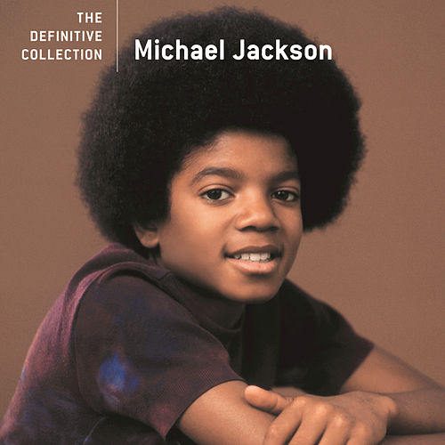The Definitive Collection by Michael Jackson