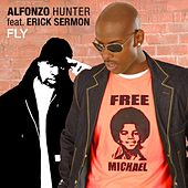 Fly by Alfonzo Hunter