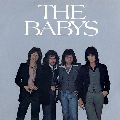 The Babys by The Babys
