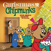 Christmas With The Chipmunks by Alvin and the Chipmunks