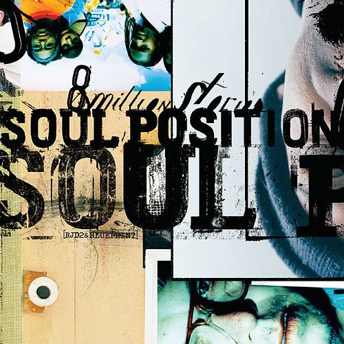 8 Million Stories by Soul Position