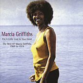Put A Little Love In Your Heart by Marcia Griffiths