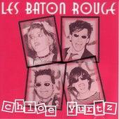 Les Chloe Yurtz by Les Baton Rouge