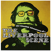The Amazing Adventures of The Liverpool Scene by Liverpool Scene
