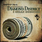 I Mean Business (Single) by Diamond District