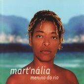 Menino Do Rio by Mart'nália