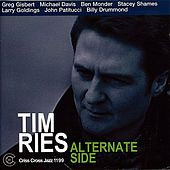 Alternate Side by Tim Ries