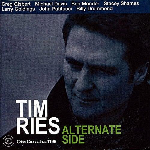Alternate Side by Tim Ries
