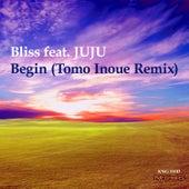 Begin (Tomo Inoue Remix) von Bliss