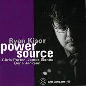 Power Source by Ryan Kisor