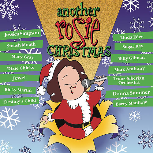 Another Rosie Christmas by Various Artists